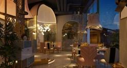 如何理性对餐厅灯光设计