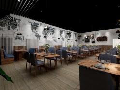 有颜值的餐厅怎么做灯光设计才能打动顾客?