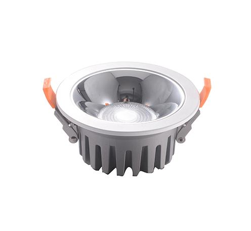 食光系列防眩筒灯