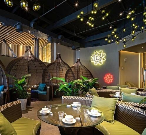 如何利用餐饮照明灯光提升餐厅营业额