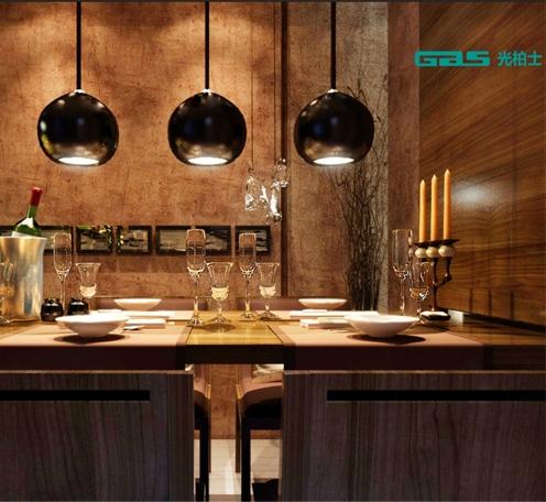 北京专业餐饮照明灯具提供商
