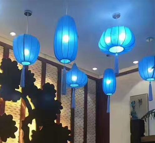 餐厅灯笼吊灯
