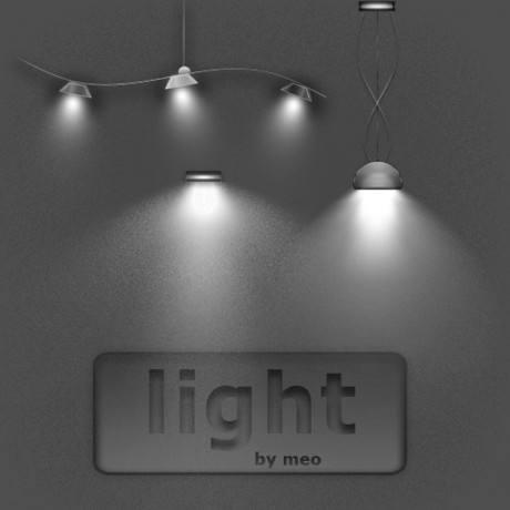 不同位置的餐厅灯光应该这样设计