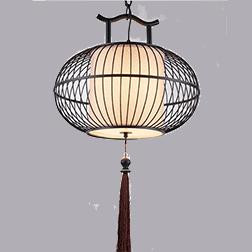 复古灯笼吊灯