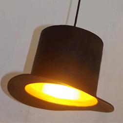 创意餐厅吊灯
