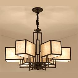 古典餐厅吊灯