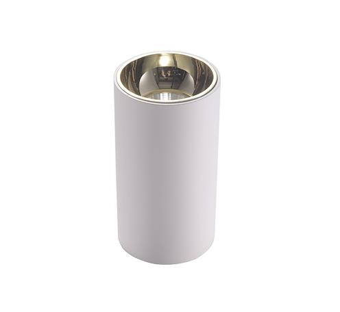 食光系列明装筒灯