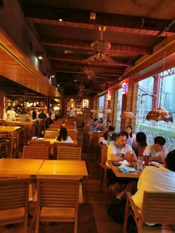 餐厅主题餐厅设计