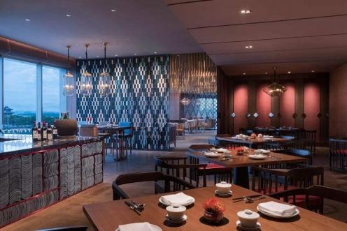 你的餐厅需要灯光吗?打造别致的餐饮设计!