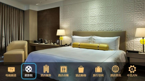酒店智能照明系统的优势是什么?