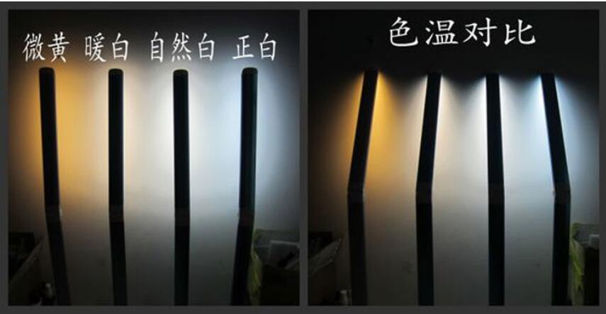 您的餐饮商铺筒灯灯具是否选对光色了吗?