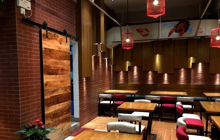 餐厅灯光照明设计与餐厅空间设计结合