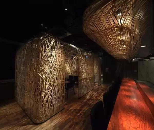 定位年轻人的特色餐厅照明如何设计灯光?