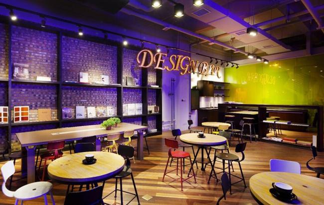 解密港台特色餐厅灯光设计