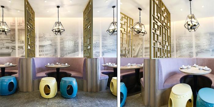 餐厅照明灯具安装需符合餐厅照明原则