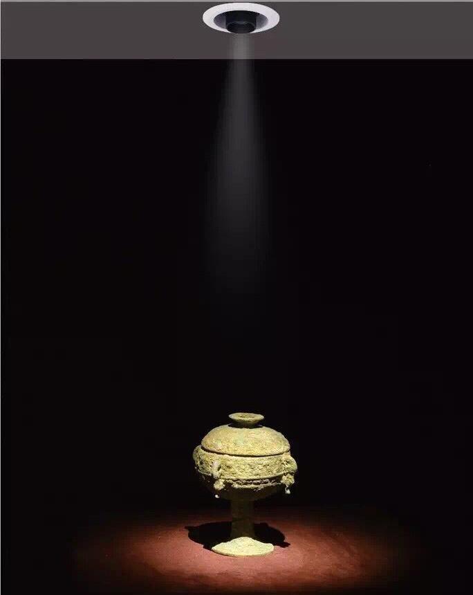 一盏好灯应该具备哪几点?
