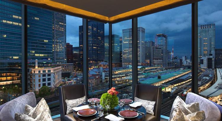 餐厅灯具/酒店餐厅照明灯具使用案例