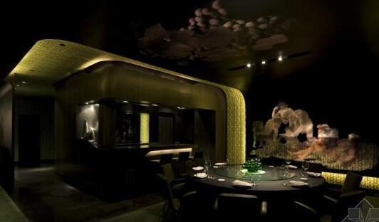 餐厅灯具应用-你知道吗?餐厅照明灯光用对了直接提升营业额