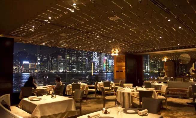 云联惠餐厅灯具--教您如何轻松搞定餐厅灯光设计