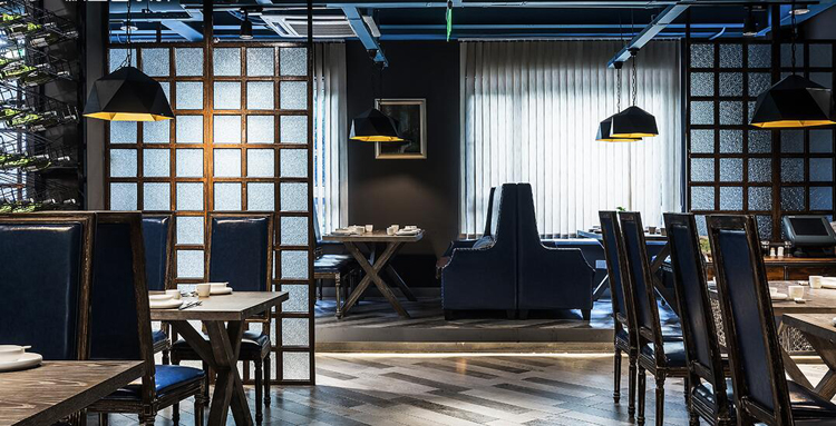 想要高逼格的餐厅光环境,知道灯光原理为什么做不到呢?