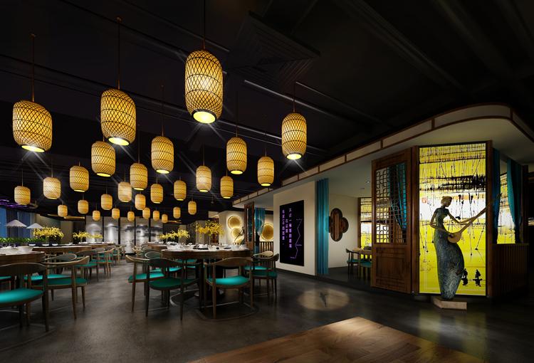 廣州如意私房菜--亞博買球怎么樣_官方網站發布餐飲照明燈光改造.jpg