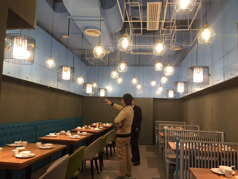 云联惠餐饮灯具海鲜餐厅灯光设计07.jpg