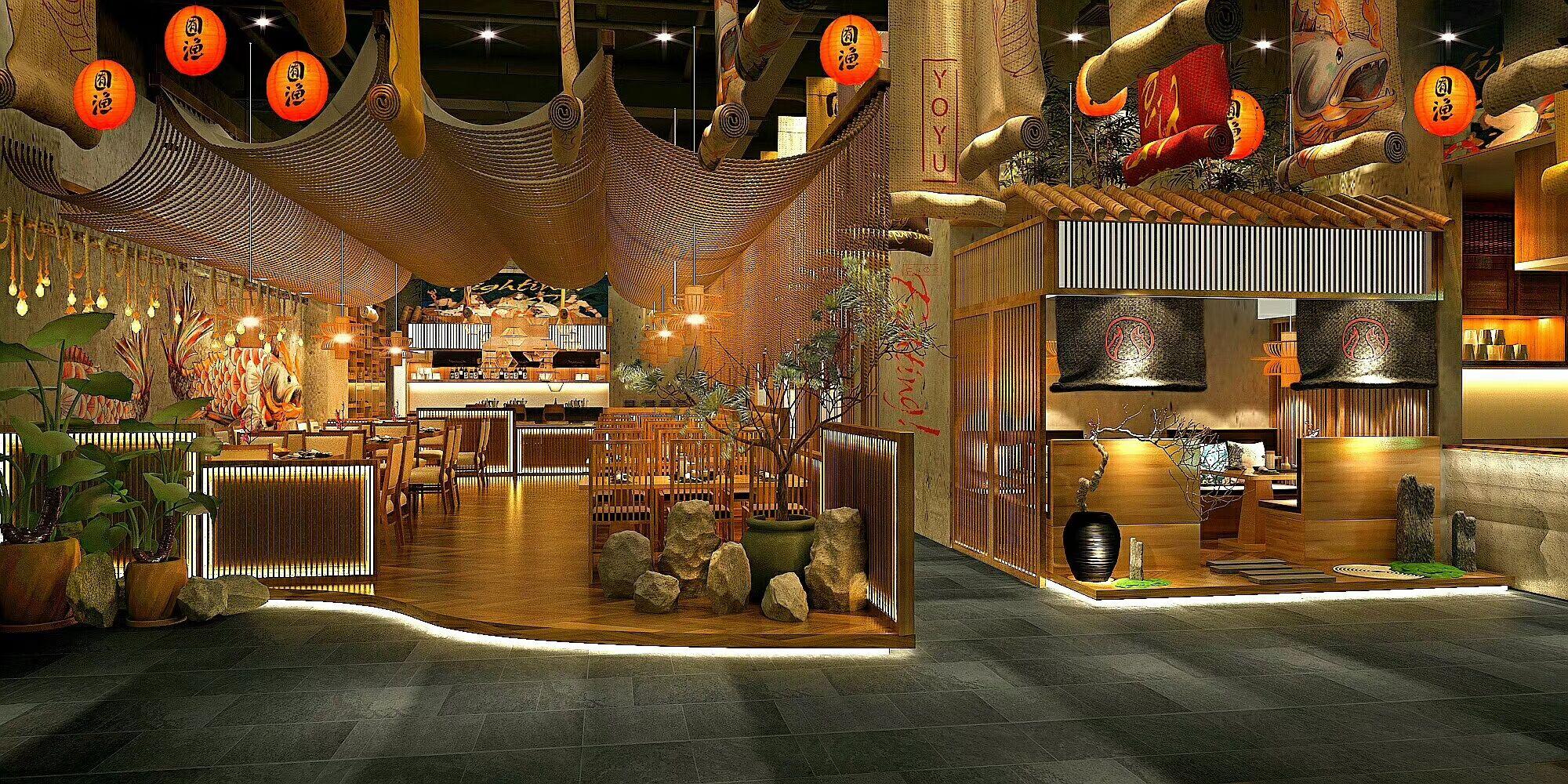 简单的农家饭店装修照明需要注意哪些要点--乐鱼体育-乐鱼体育app-乐鱼体育手机版餐饮照明灯光
