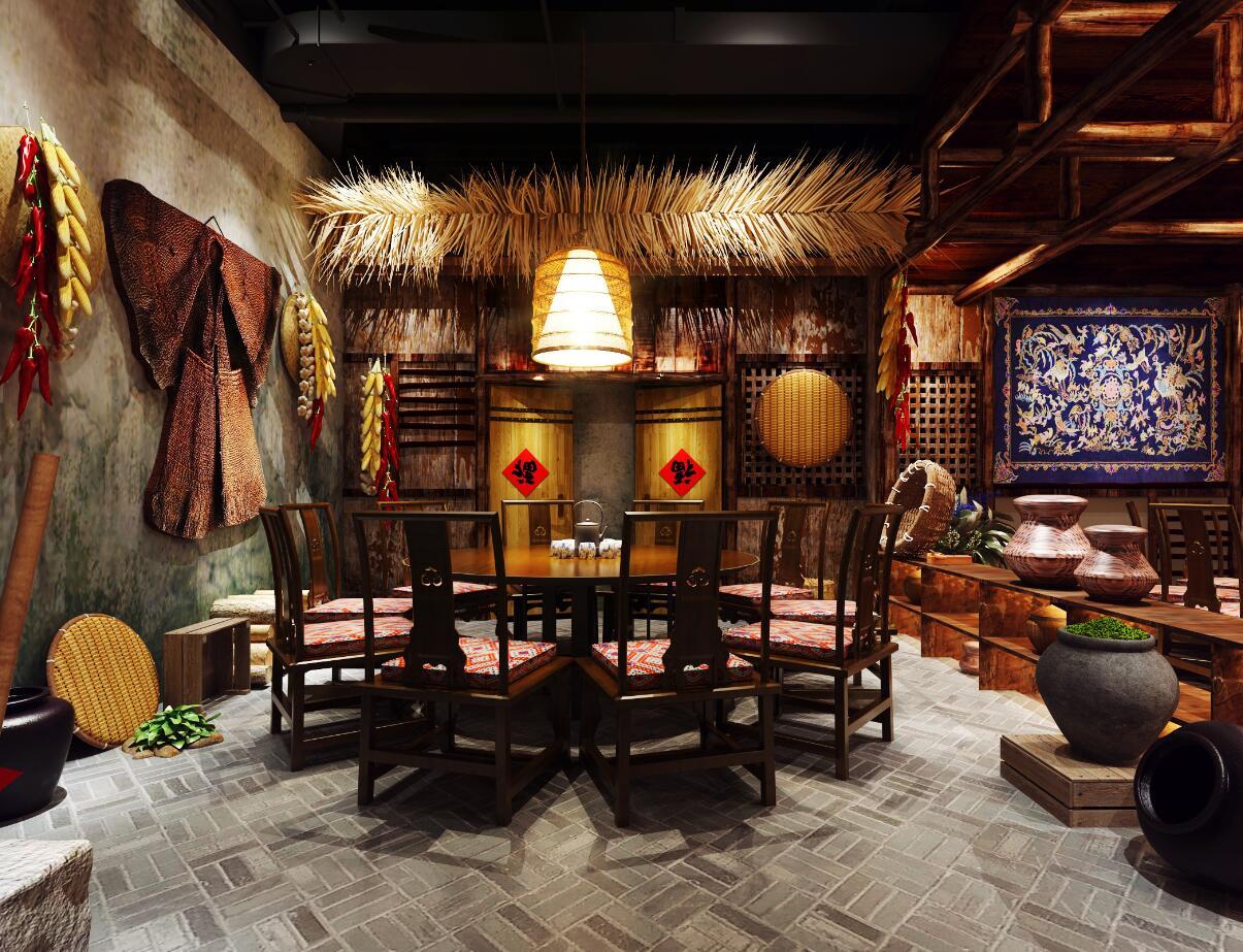 能拍照发朋友圈有好灯光设计的餐厅,顾客才会源源不断