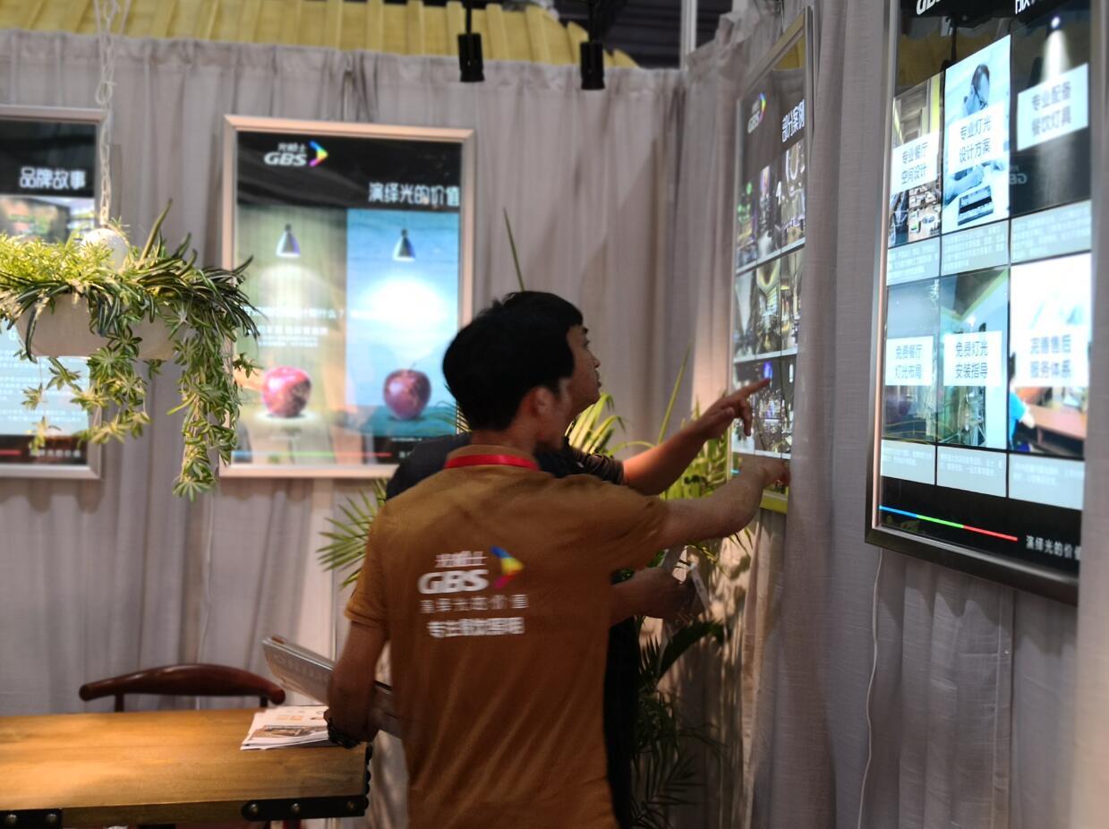 乐鱼彩助app餐饮照明国际餐饮连锁加盟展(广州国际会展欢迎您的到来)