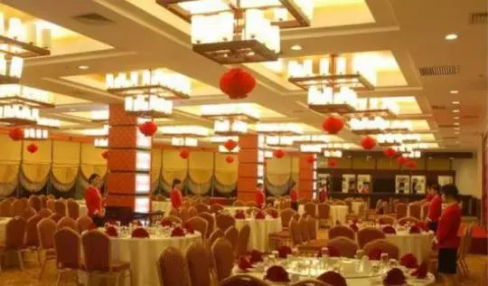 中餐厅灯光需要注意什么方面