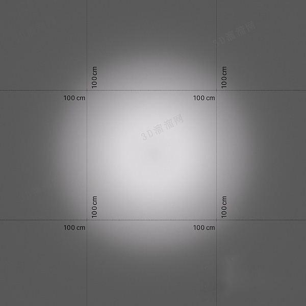 光斑有好坏之分吗?