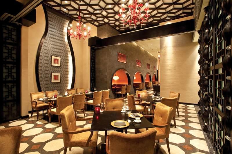 AG线上下注-APP下载餐饮照明百科:怎样完成不同类型的主题餐厅照明灯光设计