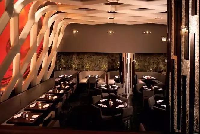 5分钟帮你厘清餐厅灯光设计基本概念