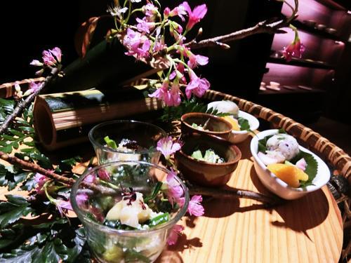 日式料理餐厅设计攻略