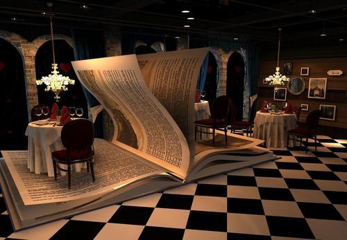 主题餐厅设计-宝马娱乐APP-宝马娱乐APP手机版餐饮照明.jpg