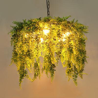 餐厅应该怎样选择吊灯?