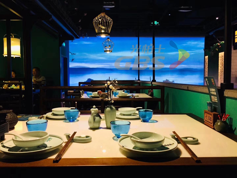 餐厅灯光通亮,为什么生意反而不好?