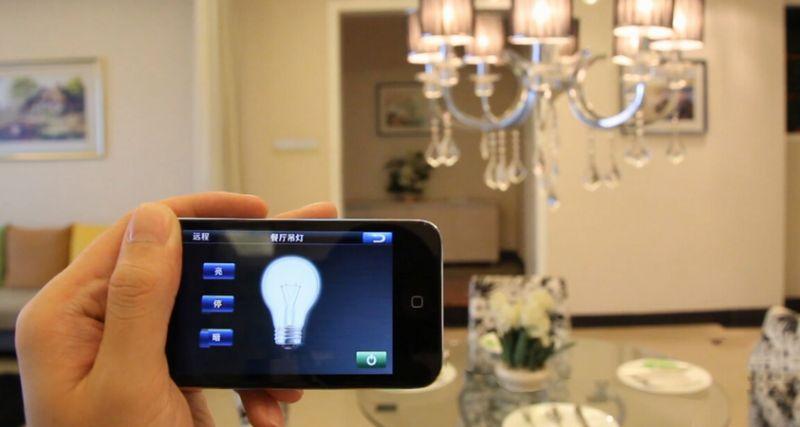 电子游戏app平台餐饮照明引领潮流,走向智能化时代