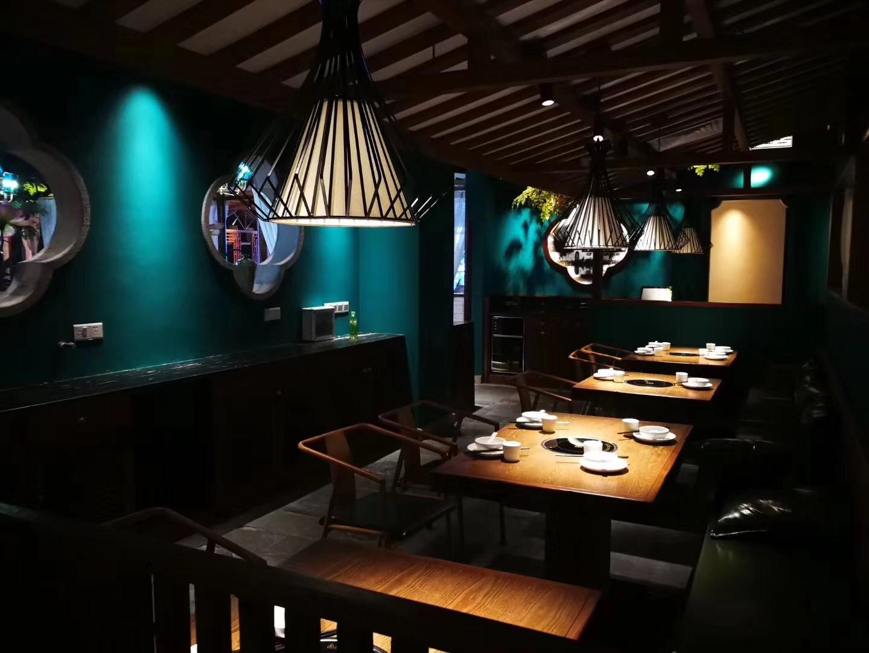 你的餐厅有进灯光设计的误区吗?