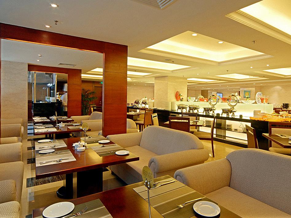 餐厅照明设计基本原则