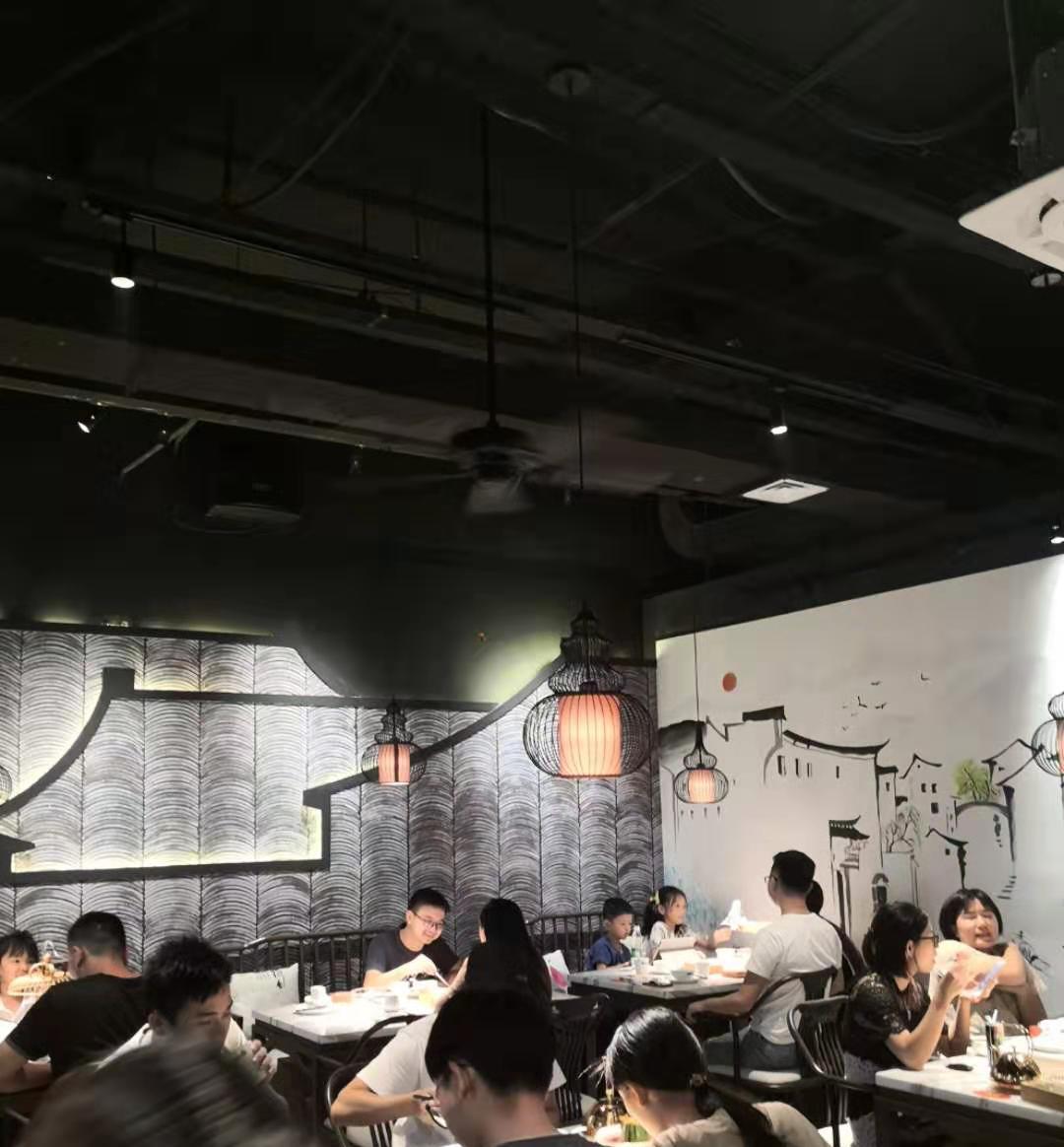 餐厅灯光设计,多的是你不知道的事