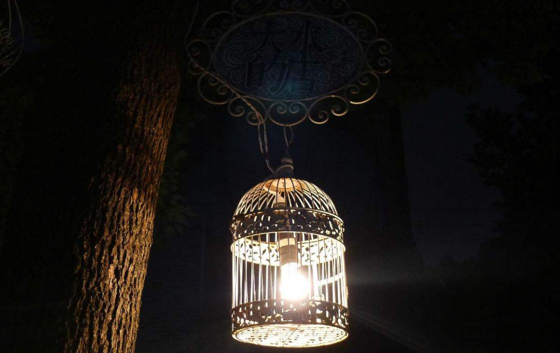 在餐饮照明中,有哪些因素会影响餐厅灯具的亮度?