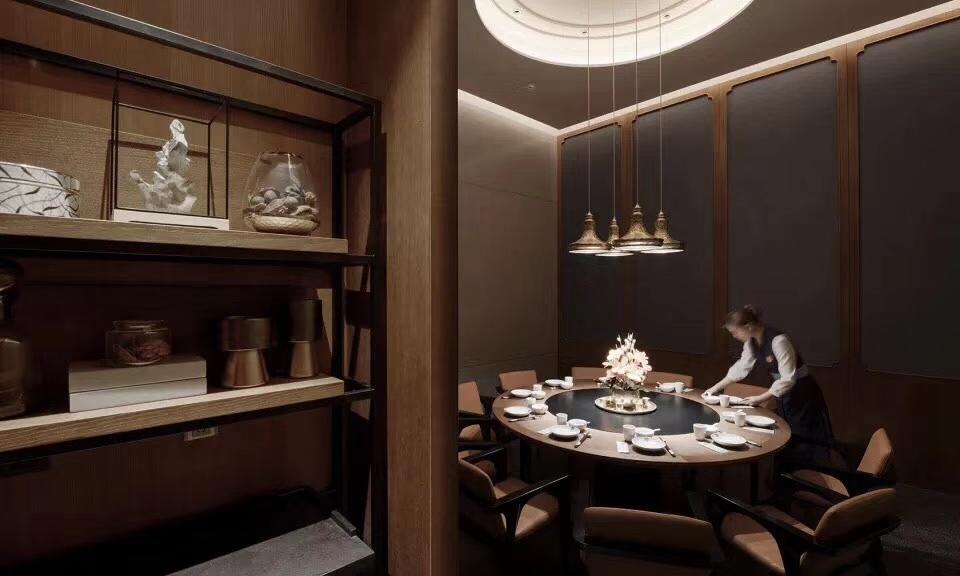 餐厅灯光设计注意事项