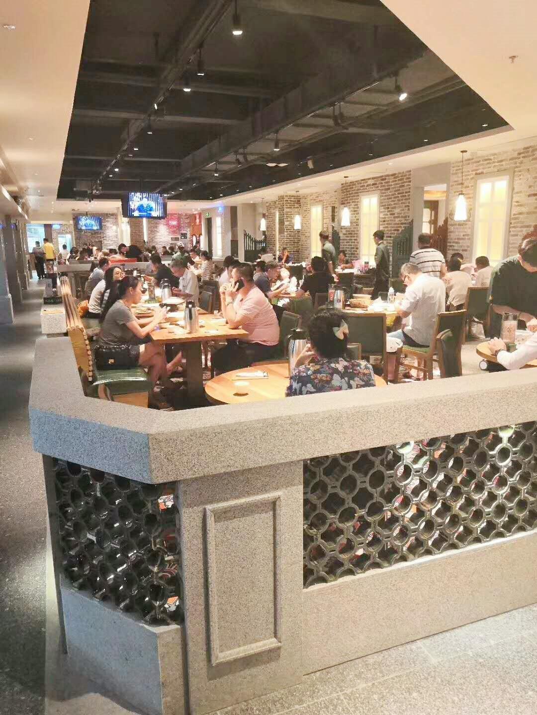餐厅灯光会影响营业额是真的吗?