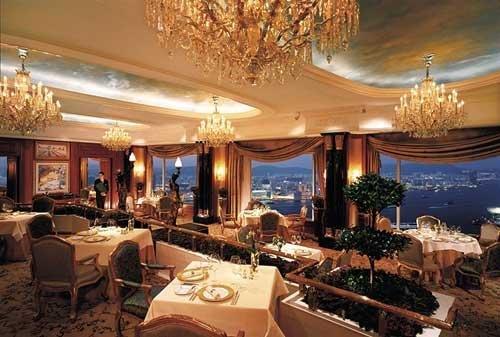 震惊!简单的餐厅设计竟有如此秘密