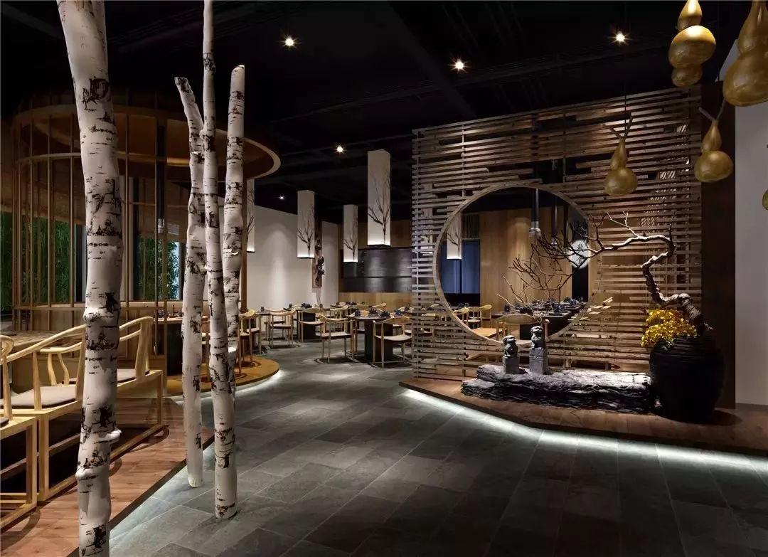 灯光设计,让你的餐厅不单纯是餐厅