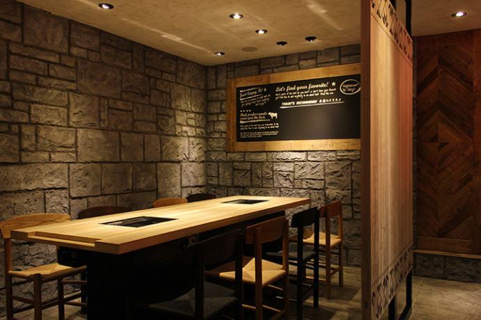 总结餐厅设计注意的要素