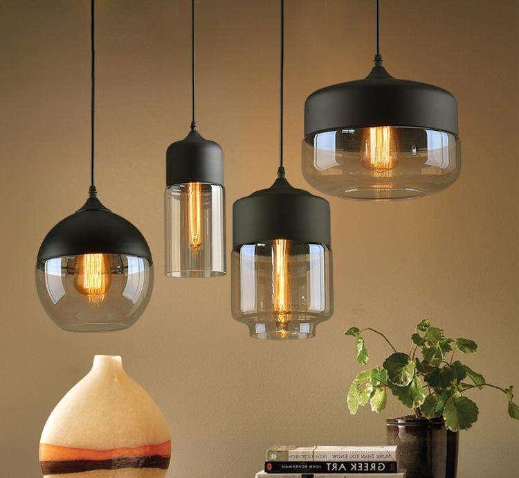 了解一下餐厅灯具的要素再购买也不迟