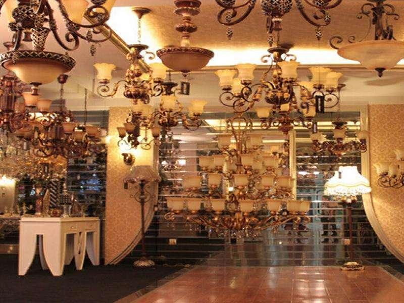餐厅灯光设计+灯具生产厂家,你还在到处找么?原来这里就有!