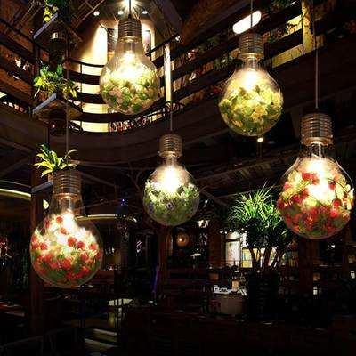 餐厅放什么样的餐厅吊灯好?
